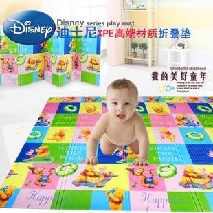 迪士尼双面宝宝爬行垫