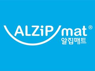 AlZiPmat韩国高端爬行垫